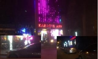 Nhiều quán karaoke bị đình chỉ vẫn tiếp tục hoạt động, UBND phường Mỹ Đình 2 có buông lỏng quản lý?