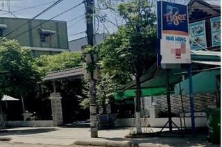 Dùng súng bắn nhau trong nhà hàng giữa trung tâm Quảng Ngãi