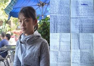 Bức thư gửi con gái của người cha mang bệnh ung thư uống thuốc độc tự vẫn