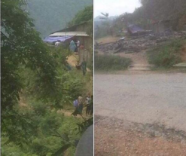 Thảm án 4 người tử vong ở Cao Bằng, bắt được hung thủ sau 2h gây án