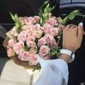Bạn trai vừa đi du học, sau 36 ngày cô gái khoe ảnh nhận quà từ người yêu mới