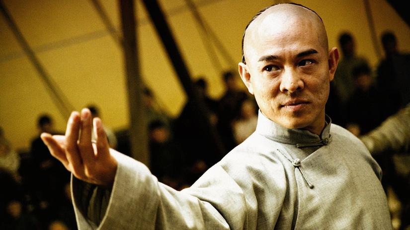 Võ thuật truyền thống Trung Quốc: Ra vẻ bí ẩn hóa ra đều là giả dối!