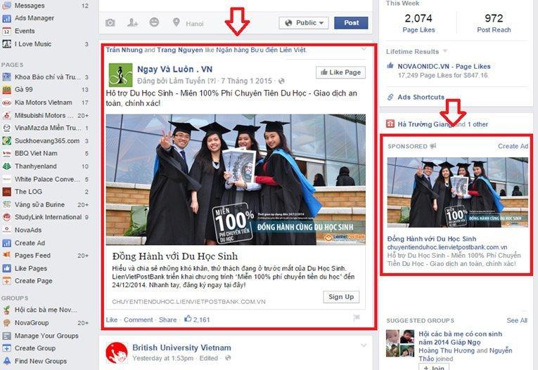 Sắp được dùng Facebook phiên bản sạch bóng quảng cáo