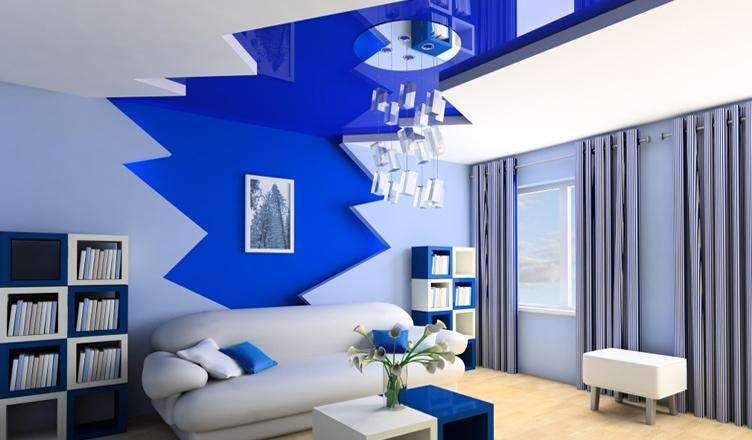 Bật mí cách chọn màu sơn nhà hoàn hảo theo phong thủy