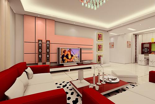 Bật mí cách chọn màu sơn nhà hoàn hảo theo phong thủy2