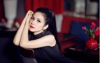 Việt Trinh chính thức tuyên bố sẽ ở một mình đến suốt đời