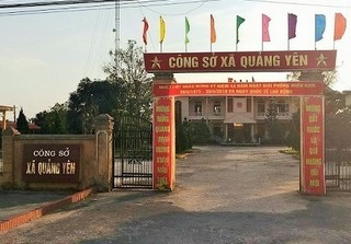 Thanh Hóa: Dân tố chủ tịch xã xin cắt 'hoa hồng' 10% tiền hỗ trợ lũ lụt