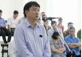 Ông Đinh La Thăng và thuộc cấp đối đáp nhau chan chát tại tòa