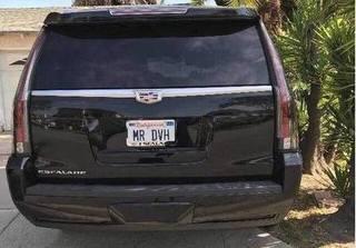Cận cảnh siêu xe Cadillac chuyên phục vụ nguyên thủ quốc gia Đàm Vĩnh Hưng mới tậu