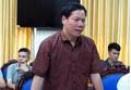 Vụ chạy thận 8 người tử vong: Nguyên Giám đốc BVĐK Hòa Bình đã xuất cảnh