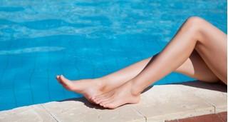 Đôi chân khẳng khiu trở nên quyến rũ nhờ công nghệ độn bắp chân nội soi