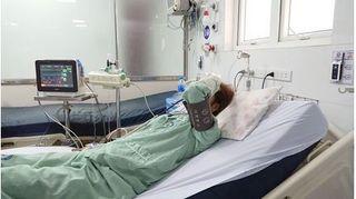 Hà Nội: Tiêm thuốc trắng da tại thẩm mỹ viện, một phụ nữ nguy kịch