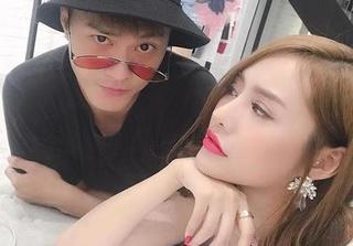 Linh Chi tiết lộ được Lâm Vinh Hải gọi là vợ và sẽ làm đám cưới