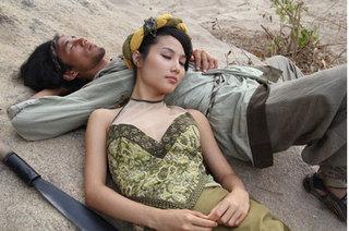 Clip cảnh nóng giữa Phạm Anh Khoa và Diễm My 9X trong Mỹ nhân kế bỗng hot trở lại