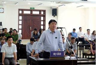 Luật sư: Ông Đinh La Thăng bị cấp dưới đổ tội?