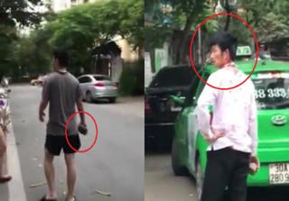 Tài xế taxi Mai Linh chưa hòa giải với người đánh mình nhập viện?