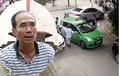 Vụ tài xế taxi Mai Linh bị 'choảng' gạch: Bố tài xế Mercedes nói con trai là người yếu ớt