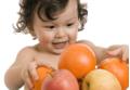 3 loại quả ăn thường xuyên sẽ giúp trẻ tăng cường sức đề kháng