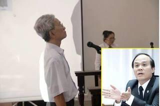 Luật sư: 'Bị cáo Nguyễn Khắc Thuỷ qua mặt được Hội đồng xét xử là cái tát vào pháp luật'