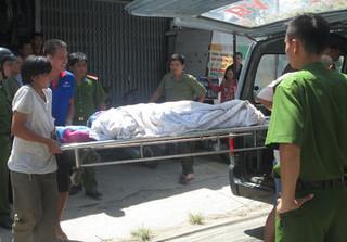 Hưng Yên: Con bị đánh bố đến giải cứu, cả 2 cùng tử vong với nhiều vết thương
