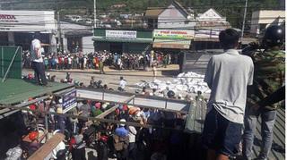 Trước khi tông chết 5 người, xe tải chạy tốc độ gần 100km/h tại khu đông người