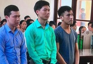 Phó thủ tướng Trương Hòa Bình hồi đáp đơn kiến nghị của BS Hoàng Công Lương