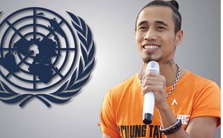 Quỹ Dân số Liên Hợp Quốc tuyên bố chấm dứt hợp tác với Phạm Anh Khoa