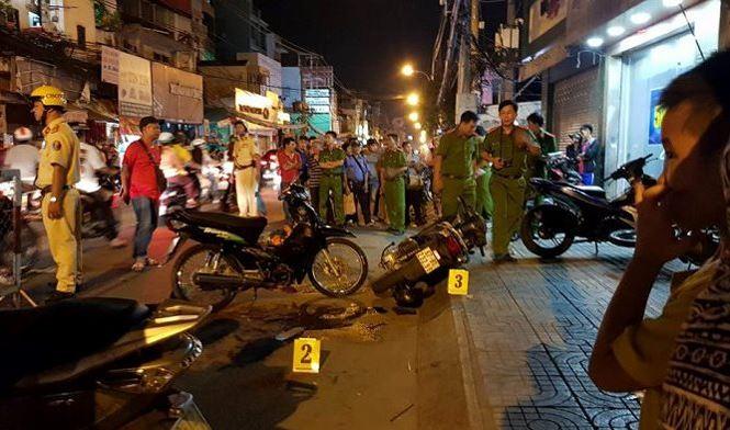 Phó Thủ tướng chỉ đạo xử nghiêm nhóm cướp xe SH sát hại 2 hiệp sĩ