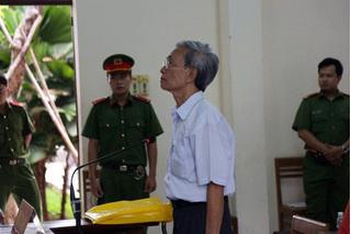 TAND tối cao rút hồ sơ xem xét vụ Nguyễn Khắc Thủy dâm ô trẻ em