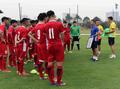 U19 Việt Nam triệu tập 31 cầu thủ cho trận quyết đấu với Thái Lan