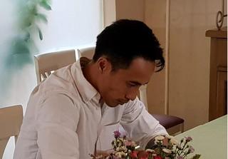 Trước sức ép dư luận, Phạm Anh Khoa khóc và gửi lời xin lỗi đến Phạm Lịch, Nga My, M.P
