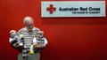 Người đàn ông dành 60 năm cuộc đời hiến máu cứu 2,4 triệu trẻ sơ sinh