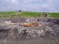 Bí ẩn ngọn lửa cháy hơn 4000 năm vẫn chưa tắt tại một cánh đồng