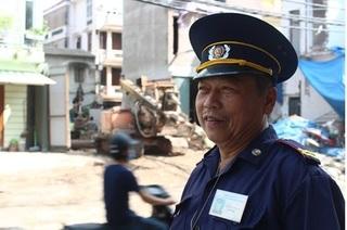 'Hiệp sĩ' gần 30 năm bắt cướp ở Hà Nội: Từng bị dọa 'xiên lòi ruột' vì 'xen vào việc thiên hạ'