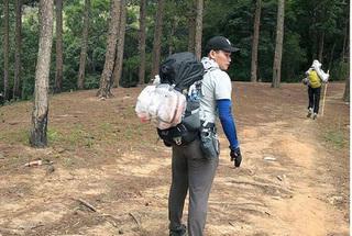 Phượt thủ mất tích 5 ngày trên cung đường đẹp nhất Việt Nam