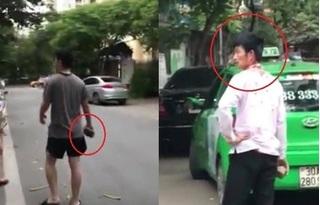 Vợ của tài xế taxi Mai Linh bị chủ xe Mercedes đánh: 'Chồng tôi mệt hơn, không ăn uống được'