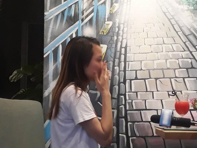 Cô gái bị bạn trai ngoại quốc đánh đập, tung clip nóng lên mạng4