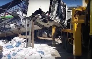 Vụ tai nạn làm 5 người chết ở Lâm Đồng diễn ra như thế nào?