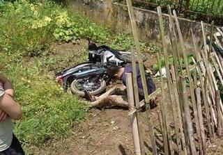 Thanh niên trộm xe máy bị đánh trọng thương ở Nam Định đã tử vong