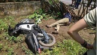 Nam Định: Bắt giữ 2 người dân nghi đánh tên trộm xe máy tử vong