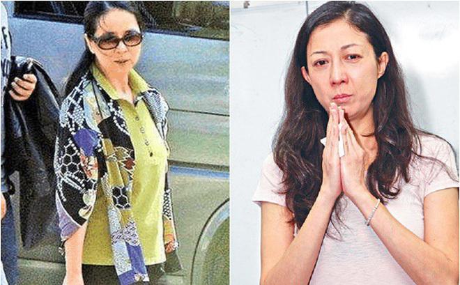 Sau 20 năm, vợ Thành Long chủ động gặp người tình của chồng giải quyết chuyện con rơi?