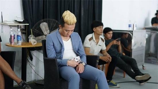 Việt Hương, Hoài Linh chê Trần Thành ngủ như...lợn