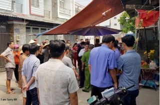 Bắc Giang: Vợ ra tay sát hại chồng vì bị đuổi ra khỏi nhà