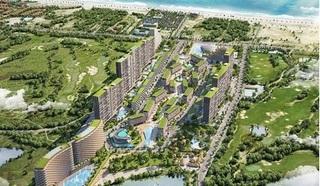 Hé lộ nhiều sai phạm tại dự án Cocobay Đà Nẵng do Tập đoàn Empire làm chủ đầu tư
