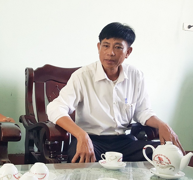 Cán bộ 'ỉm' tiền lũ lụt: Xã Tế Nông đã trả tiền và xin lỗi