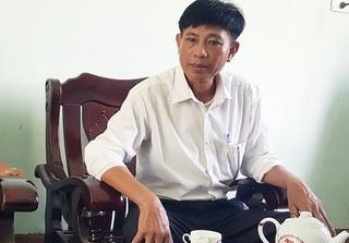 Vụ cán bộ 'ỉm' tiền hỗ trợ lũ lụt ở Thanh Hóa: Xã Tế Nông đã trả tiền và xin lỗi dân