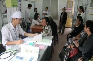 Tin vui cho người dân: Sẽ giảm giá gần 40 dịch vụ y tế