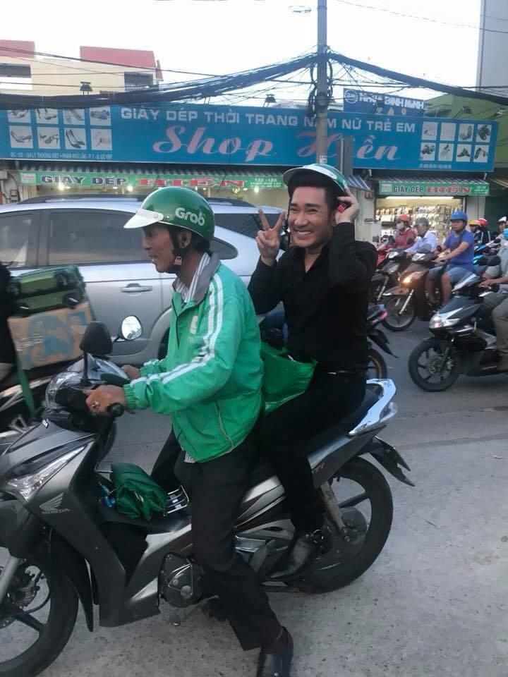 13 căn nhà, 2 xe ô tô 11 tỷ, Quang Hà vẫn đi xe ôm đi diễn
