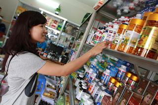 Những điều cần lưu ý khi mua thực phẩm chức năng