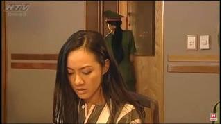Ít ai ngờ, BTV Hoài Anh từng vào vai buôn ma túy đối đầu với Lý Hùng